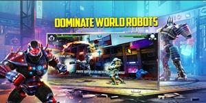 World Robot Boxing 2 – Game mobile đối kháng đề tài mới mẻ và đồ hoạ bắt mắt