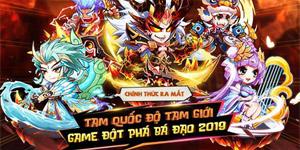 Độ Tam Quốc đã tốn gần 1 năm để hiệu chỉnh gameplay cho phù hợp với gamer Việt