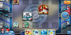 Học Viện Bảo Bối H5 mang đến một dư vị rất khác cho thế giới Pokemon