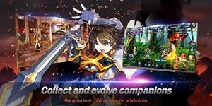 Legends of Astra – Game nhập vai hành động cuộn cảnh sở hữu đồ họa tươi sáng