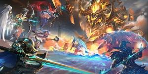 Top 11 game nhập vai mang bối cảnh Fantasy vô cùng ấn tượng