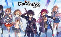Dengeki Bunko Crossing Void