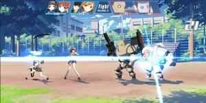 Dengeki Bunko: Crossing Void gây ấn tượng bằng đồ họa và hiệu ứng hoành tráng