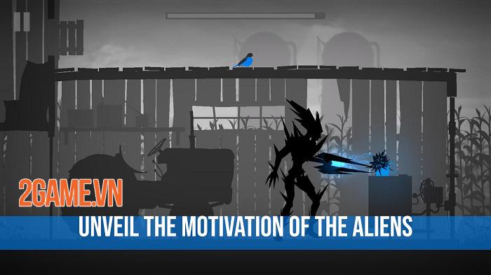 Grayland - Game phiêu lưu hành động với nhân vật chính là một chú chim 0