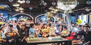 Gặp nhau tại Hà Nội để nhận quà hot từ Gunny Mobi