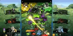 Battle Breakers – Game nhập vai chiến thuật đa nền tảng sở hữu đồ hoạ khủng