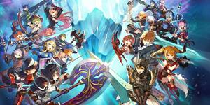 Fantasy Earth Genesis – Game MMORPG có các trận chiến 50vs50 cực đỉnh