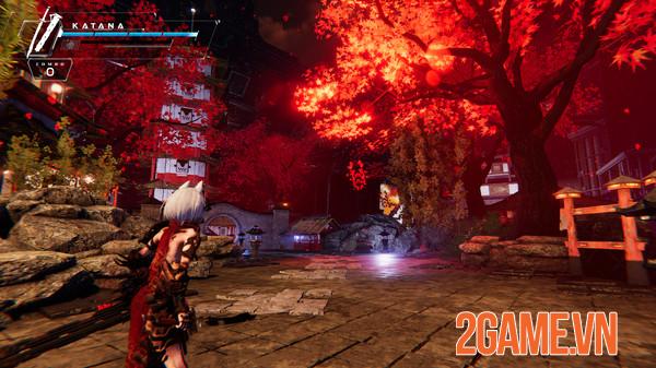 Frenzy Retribution - Game nhập vai hành động với loạt trận chiến hardcore 0