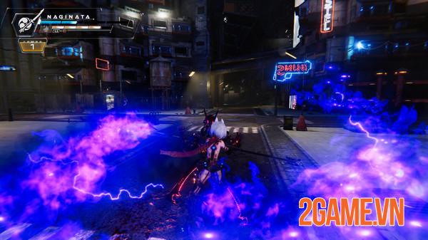 Frenzy Retribution - Game nhập vai hành động với loạt trận chiến hardcore 1
