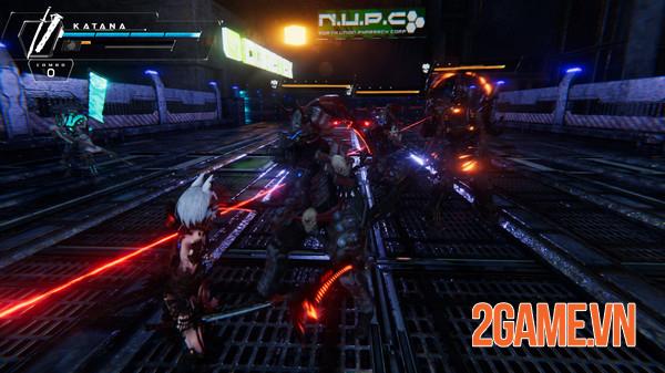 Frenzy Retribution - Game nhập vai hành động với loạt trận chiến hardcore 2