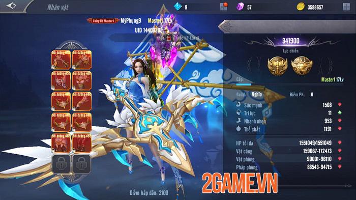 Người chơi MU Awaken VNG