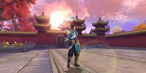Vừa xuất thế trong Tân Thiên Long Mobile, Đường Môn đã chiếm vị thế độc bá