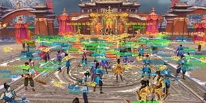 Ảnh hưởng của Nguyệt Ảnh Kỳ Trận cho Tân Thiên Long Mobile vượt xa cả dự đoán