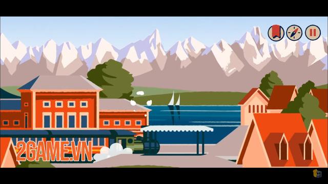 Over the Alps - Game phiêu lưu với những câu chuyện ly kỳ và phức tạp 3