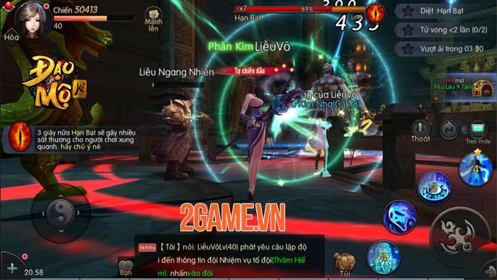 SohaGame tiếp tục công phá thị trường game Việt với 6 dự án mới 3