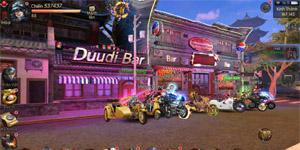 SohaGame tiếp tục công phá thị trường game Việt với 6 dự án mới