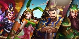 Top 7 game đấu thẻ tướng đang thu hút đông đảo game thủ Việt