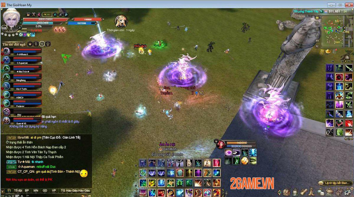 Top 9 game nhập vai chơi cài đặt trên PC hiếm hoi tại Việt Nam 2