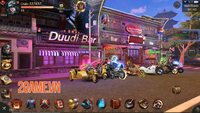 Đạo Mộ Ký Mobile hẹn đến tay game thủ Việt vào tháng 12 tới 2