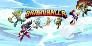 Brawlhalla – Game đối kháng với lối chơi đơn giản và dễ hiểu