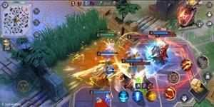 Game MOBA hấp dẫn Marvel Super War tiến hành thử nghiệm lần 2