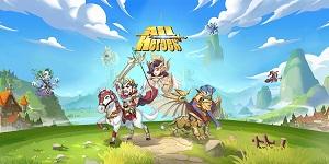 Đừng bỏ lỡ tựa game nhập vai nhàn rỗi tuyệt vời All Heroes