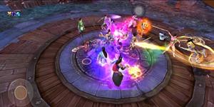 Game thủ Tân Thiên Long Mobile VNG đang tìm kiếm bí quyết chơi Đường Môn bá đạo nhất