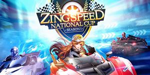 ZingSpeed Mobile tổ chức giải đấu quốc gia có tổng giải thưởng 500 triệu VND