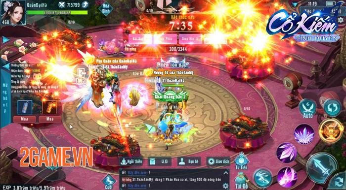 SohaGame tiếp tục công phá thị trường game Việt với 6 dự án mới 4