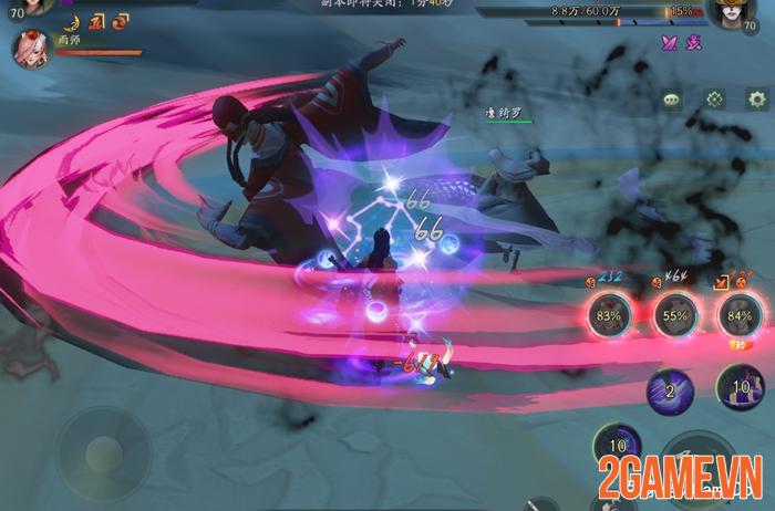 Chơi thử Phantoms: Dạ Hành Lục - Game hành động diệt quỷ siêu đẹp 6