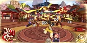 Khả năng cao game Tần Mỹ Nhân Gamota sẽ ra mắt ngay trong tháng này