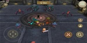 Dungeon and Dragon: Escape – Game hành động nhập vai kết hợp giải đố thú vị