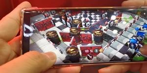Project Arena – Game sinh tồn MOBA có đồ hoạ phong cách Maple Story đáng yêu