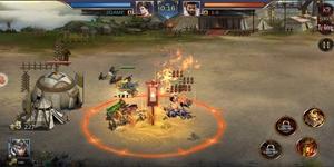 Tam Quốc 94 – Tựa game SLG hiếm hoi ra mắt cuối năm 2019 công bố ngày Open Beta