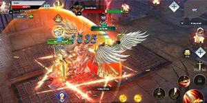 Thiên Sứ Mobile đã sẵn sàng trình làng game thủ Việt