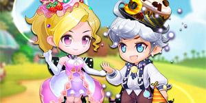 Chơi ngay mini game của GunPow VNG nhận đồ thời trang sinh nhật cực chất!