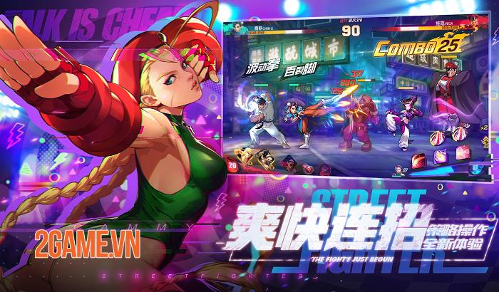 Top 7 game mobile lấy thương hiệu Quyền Vương 2