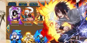 OMG Ninja Mobile hứa hẹn tạo ra hot trend mới cho dòng game Naruto ở Việt Nam