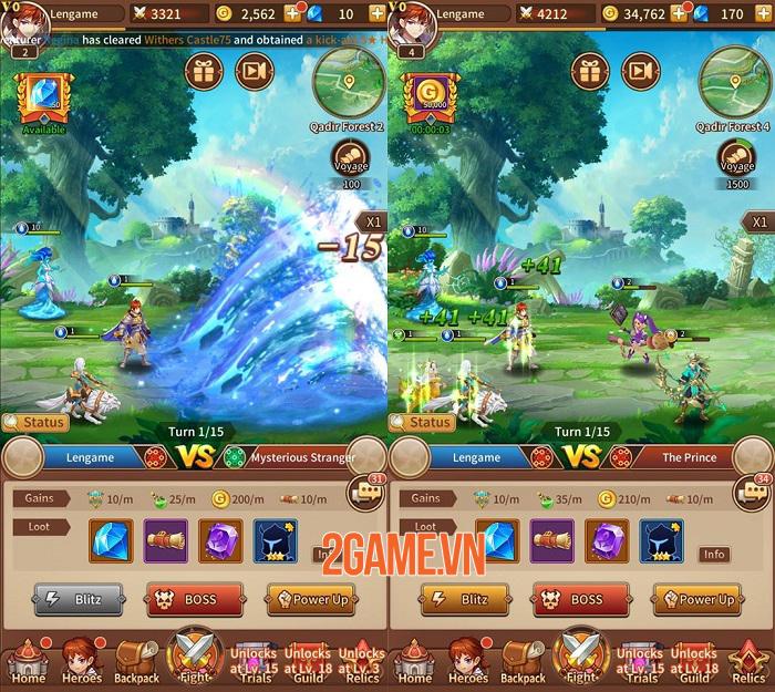 Top 8 game màn hình dọc đang thu hút đông đảo game thủ Việt 4