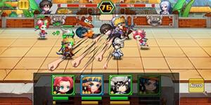 Game Vũ Trụ Anh Hùng tổ chức truy tìm Vũ Trụ Đệ Nhất Bang mùa 1