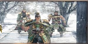 Shin Dynasty Warriors lấy cảm hứng từ Dynasty Warriors 8 với cải tiến về đồ hoạ