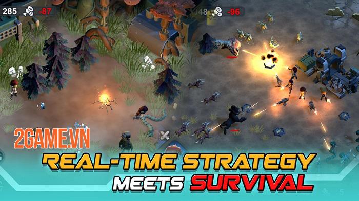 Strange World - Game chiến thuật lấy bối cảnh thế giới kỳ bí độc đáo 0