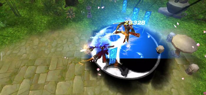 Thái Cực 3D là tựa game nhập vai đáng chơi nhất với hàng loạt tính năng độc đáo 2