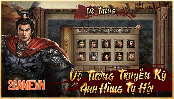 Game chiến thuật Tân Tam Quốc Chí Mobile cập bến Việt Nam 2