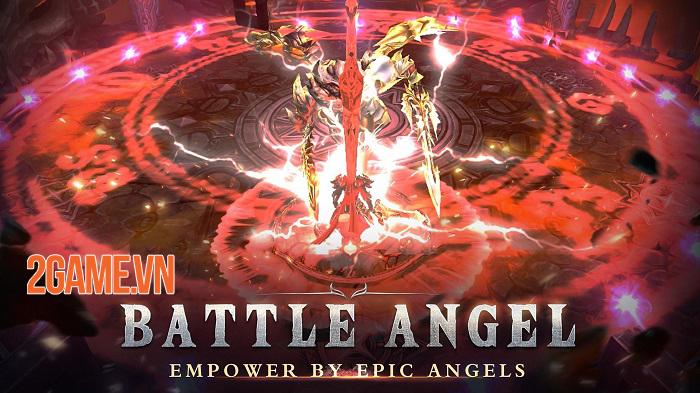 Realm of Chaos: Battle Angels - Game nhập vai bối cảnh châu Âu với đồ hoạ 3D sống động 3