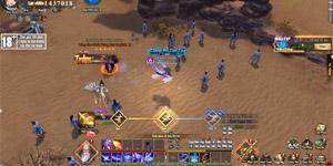 Kiếm Vũ Giang Hồ 3D và những nét thân quen của dòng game Kiếm hiệp PC