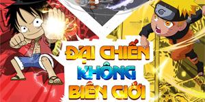 Nhẫn Giả Haki Mobile chính là tâm huyết của những người làm game Việt yêu thích Manga