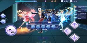 """Game nhảy """"thả thính"""" Au Idol ra mắt fanpage chính thức"""