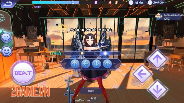 Game nhảy Au Idol đã Việt hóa xong, hẹn ra mắt ngay trong tháng 12 2