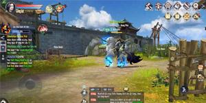 3 lý do khiến Thái Cực 3D Mobile sớm trở thành tựa game PK vạn người mê đắm